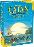 Catan Studios Catan Extension: Seafarers 5-6 Image
