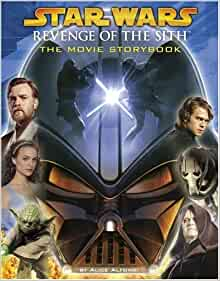 Star Wars: Revenge of the Sith - Story Structure Database