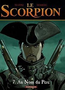 """Afficher """"Le Scorpion n° 7 Au nom du père"""""""