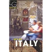 Let's Go 2004: Italy