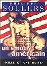 Un amour américain par Sollers