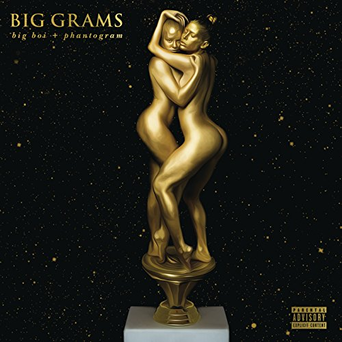 Big Grams [Explicit]