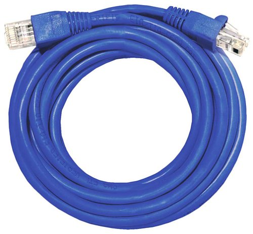 Cisco-Linksys UTP510 Network Cable, Cat 5, 10 Feet (Compaq Usb Modems)
