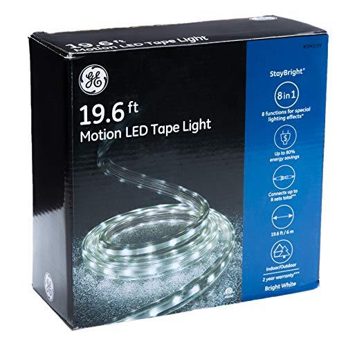 240 Multi Function White Led Lights