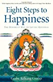 Eight Steps to Happiness, Geshe Kelsang Gyatso, 0948006625