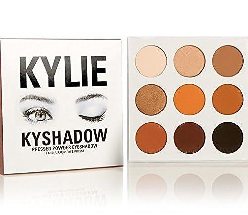 Kylie Eyeshadow Kyshadow Bronze Palette By Kylie: Amazon.de: Baumarkt