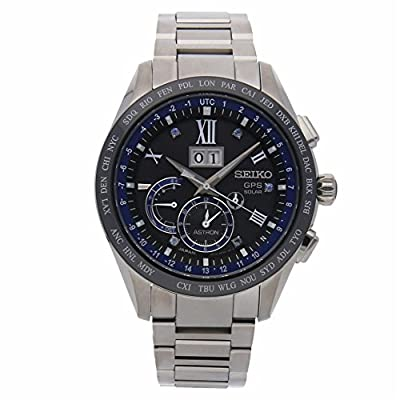 Seiko Astron Quartz Male Watch SSE145 (Certified Pre-Owned) from Seiko