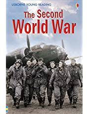 The Second World War (Young Reading, Series 3)