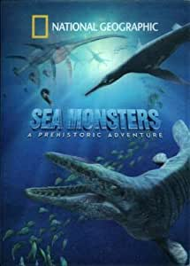 National Geographic - Sea Monsters - A Pre
