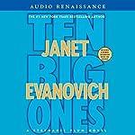 Ten Big Ones | Janet Evanovich