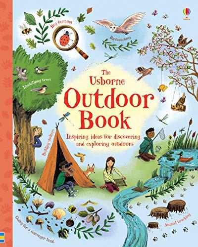 Outdoor Activity Book (Activity Books)