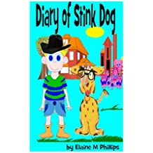 Diary of Stink Dog