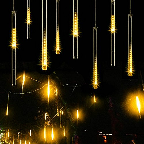 Falling Star Led Christmas Lights - 7