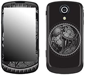 MusicSkins, MS-TAPO50215, TapouT - Caged World, Samsung Epic 4G Galaxy S (SPH-D700), Skin