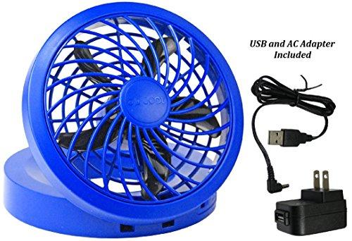 5 inch electric fan - 5