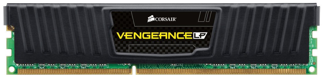 Corsair Vengeance 16GB (2x8GB)  DDR3 1600 MHz (PC3 12800) Desktop Memory 1.5V by Corsair