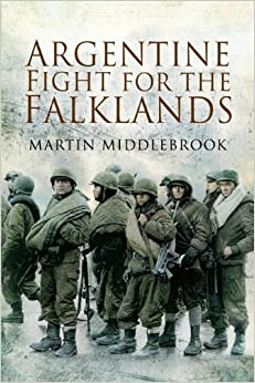 Book Argentine Fight for the Falklands