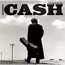 The Legend Of Johnny Cash: 1955-2003