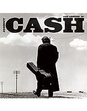 The Legend Of Johnny Cash: 1955-2003