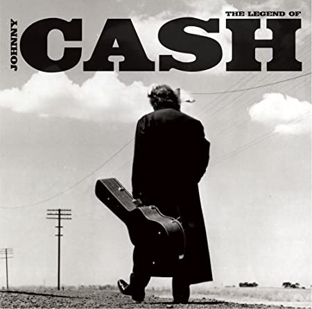 Johnny Cash: Rusty Cage