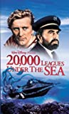 20,000 Leagues Under the Sea [VHS]