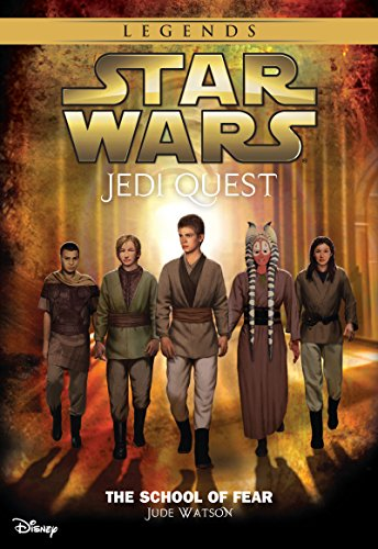 jedi quest books - 9