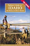 Flyfisher's Guide to Idaho, Ken Retallic and Rocky Barker, 1885106955