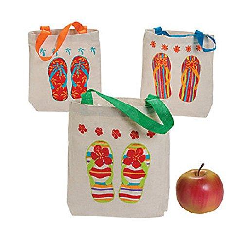 Flip Flop Gift Bag - 9