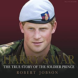 Harry's War Audiobook