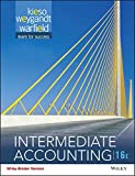 img - for Intermediate Accounting, Binder Ready Version book / textbook / text book