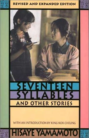 Librarika browse items for unknown category seventeen syllables and other stories revised and updated with four new stories fandeluxe Gallery