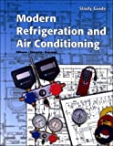 Modern Refrigeration and Air Conditioning, Althouse, Andrew D. and Bracciano, A. F., 1566377250