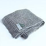 Kontex Towel, Imabari Japan Brera Grey (X-Large)