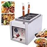Meiney 2-Hole Noodle Cooking Machine Pasta Makers