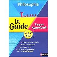 Philosophie Tles L-ES-S