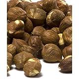 Organic Hazelnuts - 6 x 11 Oz