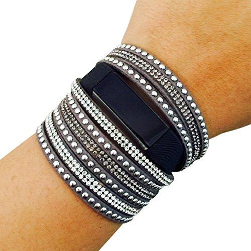 Fitbit Bracelet Accessorize Fitness Tracker
