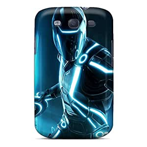 High Qualityskin Cases Covers Specially Designed For Galaxy - S3 Black Friday