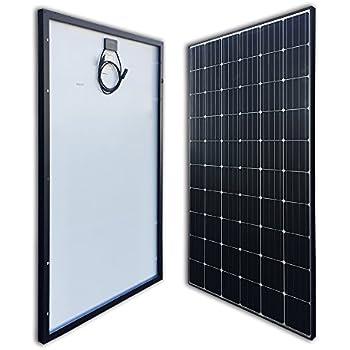 Amazon Com Tektrum Universal 240 Watt 240w 48v Solar