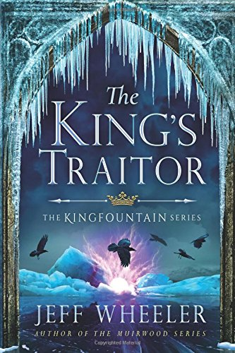 Kings Traitor Kingfountain Jeff Wheeler product image