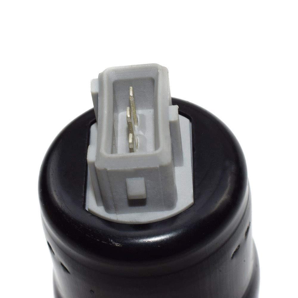 TOOGOO V/áLvula de Control de Aire de Ralent/í IAC//Conector de Cable para E30 E34 E36 M20 M50 320I 325I 325Is 325Ix 520I Z1 13411433626