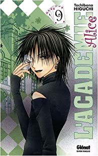 L'Académie Alice, Tome 9 par Tachibana Higuchi