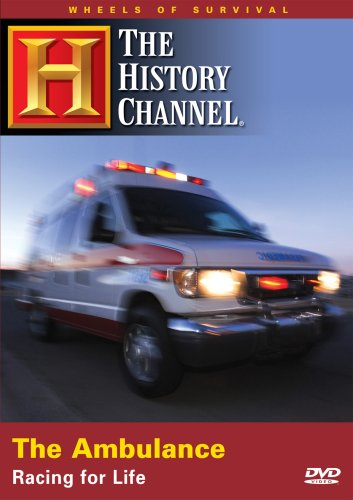 The History Channel: Wheels of Survival - Ambulance Racing for Life