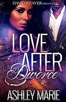 Love After Divorce Ashley Marie ebook product image