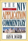 Ezekiel (NIV Application Commentary)