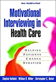 Much of health care today involves helping patients manage conditions whose outcomes can be greatly influenced by lifestyle or behavior change. Written specifically for health care professionals, this concise book presents powerful tools to e...