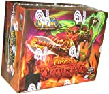 : World of Warcraft (WOW) Fires of Outland Booster Box (24 Packs/Box)