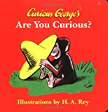 Curious George's Are You Curious?, , 0618277102