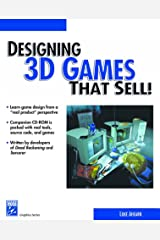 Designing 3D Games that Sell! (Graphics Series) Paperback