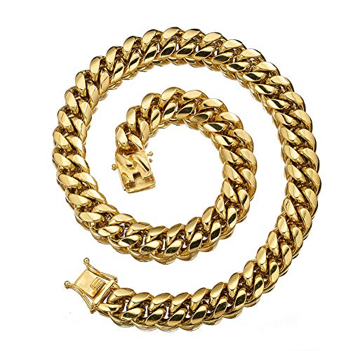 - W&W Lifetime Mens 24k Gold Plated 24